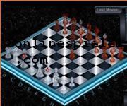 3D galactic chess spiele online