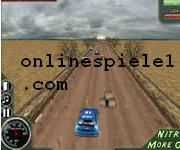 3D rally fever kostenlose 3d spiele